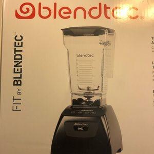 Other - New, never used Blendtec blender.